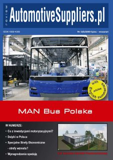 AutomotiveSuppliers.pl review 3/2009