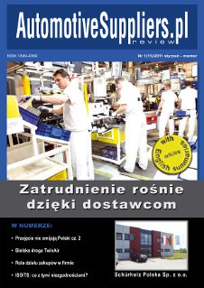 AutomotiveSuppliers.pl review 1/2011
