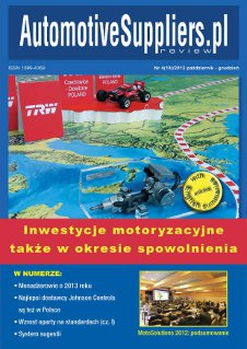 AutomotiveSuppliers.pl review 4/2012