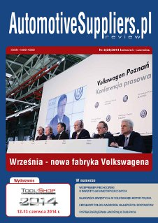 AutomotiveSuppliers.pl review 2/2014