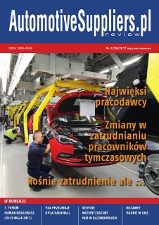 AutomotiveSuppliers.pl review 1/2017