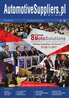 AutomotiveSuppliers.pl review 3/2017