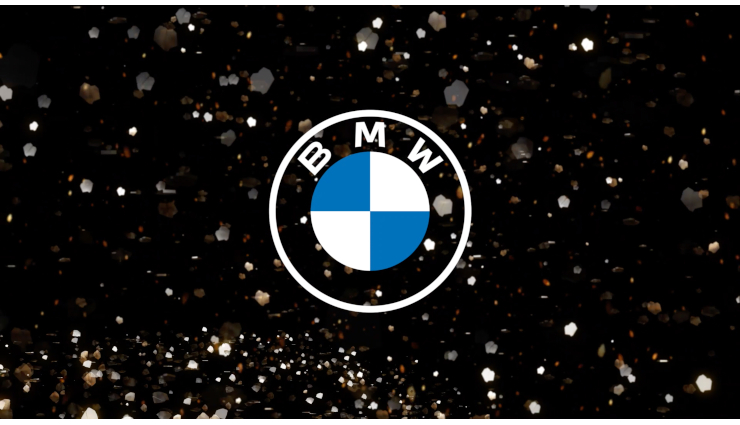 Introducing BMW's new brand design for online and offline communication